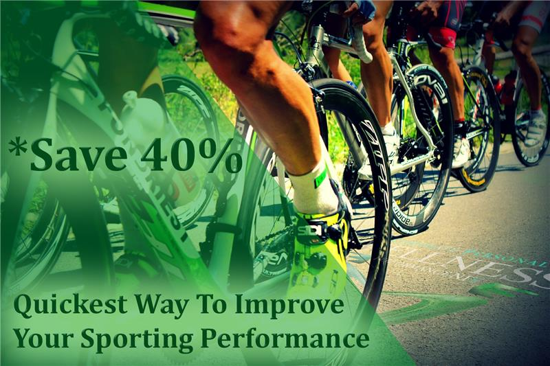 Sporting Performance…